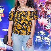 NLD/Utrecht/20190622 - Filmpremiere Toy Story 4, Kaylee Jane