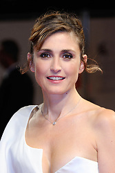 Julie Gayet attending The Insult Premiere during the 74th Venice International Film Festival (Mostra di Venezia) at the Lido, Venice, Italy on August 31, 2017. Photo by Aurore Marechal/ABACAPRESS.COM