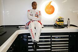 Motorsports / Formula 1: World Championship 2010, GP of Hungary, 02 Lewis Hamilton (GBR, Vodafone McLaren Mercedes),