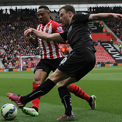 Southampton v Burnley | Premier League | 21 March 2015