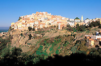 Maroc, Ville sainte de Moulay Idriss // Holy Town of Moulay Idriss, Morocco