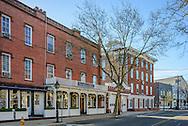 American Hotel, Main St, Sag Harbor, Long Island, NY