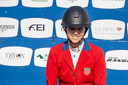 Sternlicht Adrienne, USA<br /> World Equestrian Games - Tryon 2018<br /> © Hippo Foto - Dirk Caremans<br /> 21/09/2018