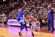 DESCRIZIONE : Campionato 2014/15 Serie A Beko Grissin Bon Reggio Emilia - Dinamo Banco di Sardegna Sassari Finale Playoff Gara7 Scudetto<br /> GIOCATORE : Drake Diener<br /> CATEGORIA : palleggio penetrazione sequenza<br /> SQUADRA : Grissin Bon Reggio Emilia<br /> EVENTO : Campionato Lega A 2014-2015<br /> GARA : Grissin Bon Reggio Emilia - Dinamo Banco di Sardegna Sassari Finale Playoff Gara7 Scudetto<br /> DATA : 26/06/2015<br /> SPORT : Pallacanestro<br /> AUTORE : Agenzia Ciamillo-Castoria/GiulioCiamillo<br /> GALLERIA : Lega Basket A 2014-2015<br /> FOTONOTIZIA : Grissin Bon Reggio Emilia - Dinamo Banco di Sardegna Sassari Finale Playoff Gara7 Scudetto<br /> PREDEFINITA :
