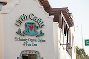 Urth Caffe Organic Coffees and Teas in Pasadena