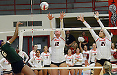 UNM-CSU volleyball
