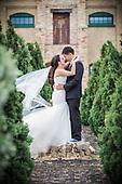 Caitie & Brian's Hacienda Sarria wedding