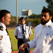 Security Training at Dubai Police for City and Guilds' Magazine