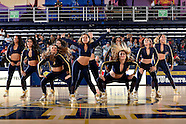 FIU Golden Dazzlers (Jan 00 2016)