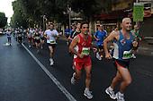 Israel News - Tel Aviv Marathon 2010
