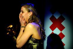 15-12-2008 ALGEMEEN: TOPSPORT GALA: AMSTERDAM<br /> Beste talent Tessa Brouwer<br /> ©2008-WWW.FOTOHOOGENDOORN.NL