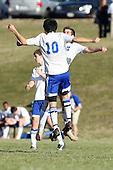 2011 Varsity Boys Soccer