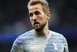 Harry Kane of Tottenham Hotspur during the warm up - Mandatory by-line: Arron Gent/JMP - 19/10/2019 - FOOTBALL - Tottenham Hotspur Stadium - London, England - Tottenham Hotspur v Watford - Premier League
