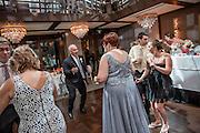 Meghan & Nick's Beautiful Whistlebear Wedding