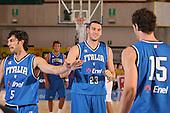 20070729 Italia - Turchia
