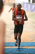 NELSPRUIT, SOUTH AFRICA - NOVEMBER 04: during the ASA 10km Championships on Saturday November 04, 2017 in Nelspruit, South Africa. <br /> (Photo by Roger Sedres/ImageSA/Gallo Images)