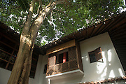 Geoffrey Bawa. The Raffel House<br />