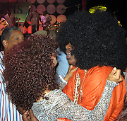 **EXCLUSIVE**.Stevie Wonder.Silly 70's Party with performances by Aerosmith, Earth Wind, Fire & Village People & Stevie Wonder.Opening of Cain at The Cove Hotel.Grand Ballroom.Atlantis Hotel.Paradise Island, Bahamas.Saturday, May 12, 2007 .Photo By Celebrityvibe.To license this image please call (212) 410 5354; or.Email: celebrityvibe@gmail.com ;.