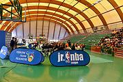 Junior NBA FIP Rome League 2017 Draft<br /> Seconda edizione<br /> FIP 2017<br /> Palestrina, 04/04/2017<br /> Foto Ciamillo - Castoria