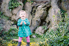 Spowhn Family Photos | Stow Lake Golden Gate Park San Francisco