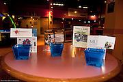 Soirée de quilles, levée de fonds pour Grandir sans frontières  -   / Montreal / Canada / 2009-09-26, Marc Gibert/ adecom.ca