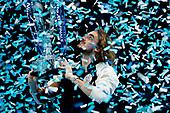 17-11-2019. Nitto ATP Finals Tennis 171119