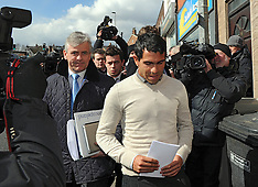 APR 3 2013 Carlos Tevez