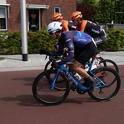 04-05-2019: Wielrennen: Ronde van Overijssel: Rijssen <br />Alex Richardson