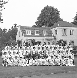 PADDOCK WOOD GROUPS 1961