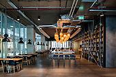 Nireda  De Roterdam Vertical City - Fokkema & Partners.