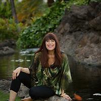 Janet Attwood Maui 2015