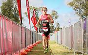 Challenge Shepparton 2014 - run leg