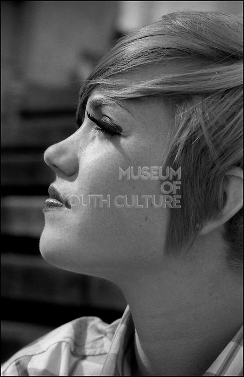 Skinhead Reunion Brighton 2014<br /> Model release form