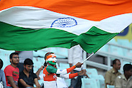Cricket - India v New Zealand 2nd Test D4 at Kolkata
