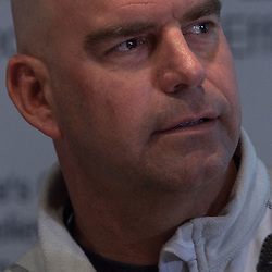 John Kostecki (USA) Tactician<br /> BMW Oracle Racing Team<br /> 2010 America's Cup, Valencia<br /> <br /> ©2010 Kaufmann/Forster go4image.com