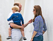 Exclusive! Prince William & Kate's Tender Moment
