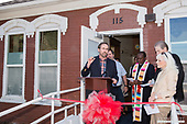 Idaho Springs Center Primary Care Ribbon Cutting