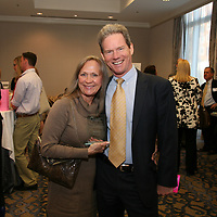 Deb and Jim Matush