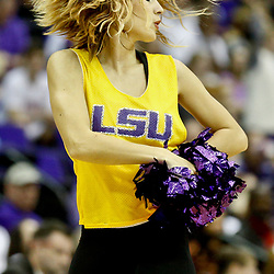 Jan 14, 2017; Baton Rouge, LA, USA; XXXX during the second half of a game at the Pete Maravich Assembly Center. Alabama defeated LSU 81-66. Mandatory Credit: Derick E. Hingle-USA TODAY Sports