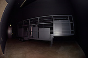 "documenta12. documenta-Halle. Inigo Maglano-Ovalle. ""Phantom Truck"", 2007."