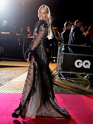 Poppy Delevingne, Courtney Love, Jaden Smith, Liam Gallagher, Anna Friel, Ronan Keating, Storm Keating, Amber Le Bon and Alex James attend the GQ Awards at the Tate Modern in London on 5 September 2017.<br />