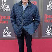 NLD/Amsterdam/20120617 - Premiere Het Geheugen van Water, Frans Molenaar