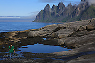 03: SENJA DEVIL'S TEETH MTNS