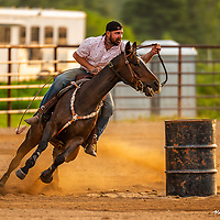 2019 Rodeo Photography