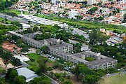 Belo Horizonte_MG, Brasil.<br /> <br /> Centro de Tecnologia SENAI CETEC. Unidade Senai composta por um conjunto de institutos de inovacao e institutos de tecnologia, com foco na competitividade industrial em Belo Horizonte, Minas Gerais.<br /> <br />  SENAI CETEC Technology Centre. In Senai unit there are innovation institutes and technology institutes, focusing on industrial competitiveness in Belo Horizonte, Minas Gerais.<br /> <br /> Foto: JOAO MARCOS ROSA / NITRO