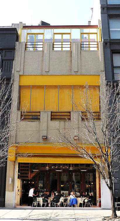 Stores, West Broadway, Soho, Manhattan, New York, New York, USA