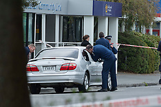 Ashburton-Double fatal shooting at WINZ office