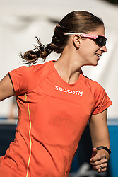 USA Olympic Team Trials Marathon 2016, Peyton, Saucony