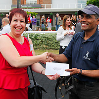 Kempton 26th June 2013
