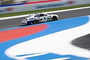 September 28-30, 2018. Charlotte Motorspeedway, ROVAL400: 13 Ty Dillon, GEICO, Chevrolet, Germain Racing